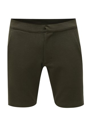 Pantaloni scurti verde Jack & Jones