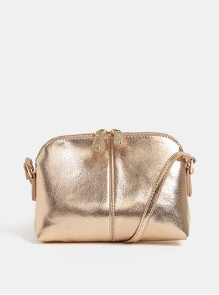 Geanta roz-auriu mica Dorothy Perkins