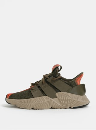 Tenisi barbatesti kaki adidas Originals PROPHERE