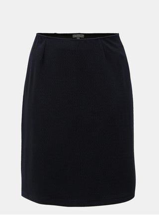 Modrá sukňa Ulla Popken
