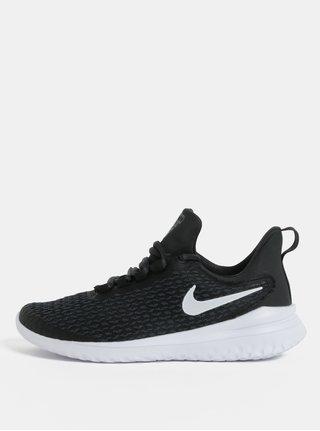 Zeleno-černé dámské tenisky Nike Renew Rival ba8793642e5