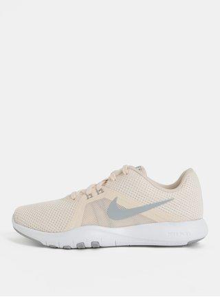 Růžové dámské tenisky Nike Flex trainer 8
