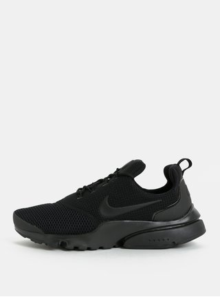 Čierne dámske tenisky Nike Presto Fly ebbdc397b90