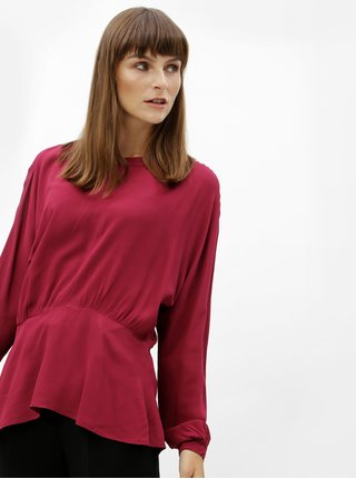 Bluza visinie Selected Femme Baliva