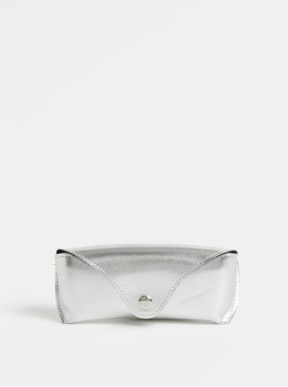 Toc de ochelari argintiu ONLY