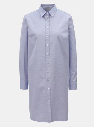Rochie tunica albastra VAVI