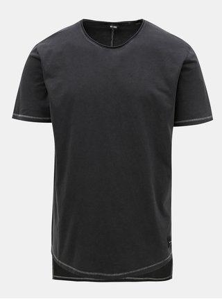 Černé tričko ONLY & SONS Pauli