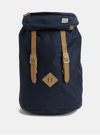 Modrý batoh The Pack Society 23 l