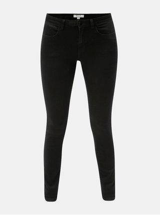 Černé skinny džíny Dorothy Perkins Bailey