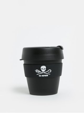 Cana de calatorie neagra KeepCup Original Small