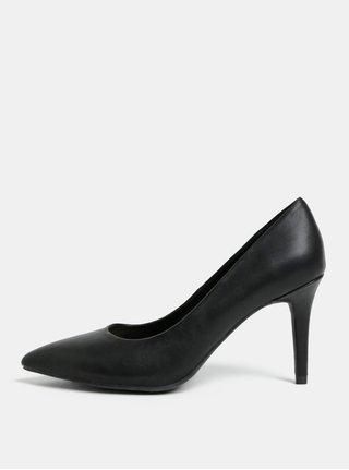 Pantofi negri cu toc cui Dorothy Perkins Electra