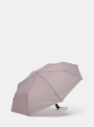 Svetlofialový vystreľovací dáždnik Rainy Seasons