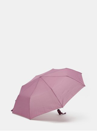 Fialový vystreľovací dáždnik Rainy Seasons