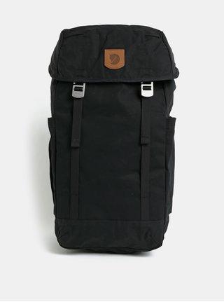 Čierny vodovzdorný batoh Fjällräven 38 l