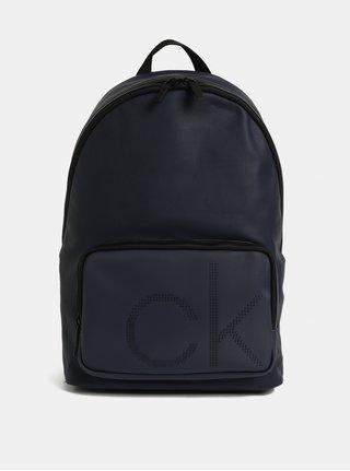 Tmavě modrý batoh Calvin Klein Jeans