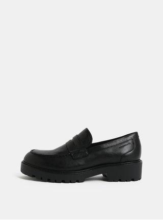 Pantofi de dama negri cu catarama Vagabond Kenova