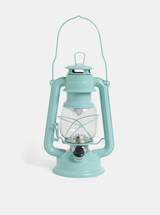 Mentolový LED lampáš Kaemingk