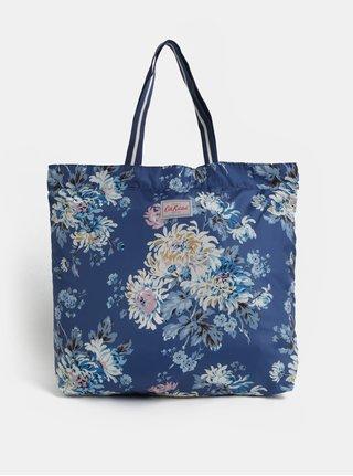 Modrá kvetovaná taška Cath Kidston