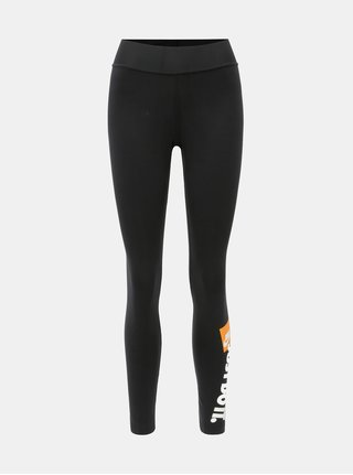 Leggings de dama negri tight fit cu talie inalta Nike