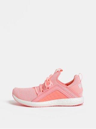 Tenisi de dama roz neon Puma Mega NRGY