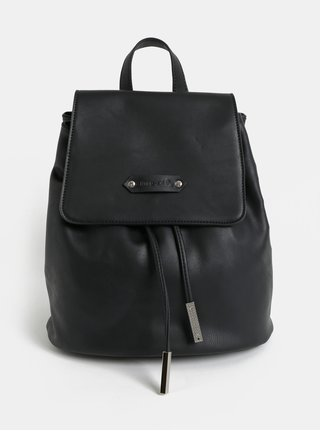 Černý dámský vakový batoh Meatfly