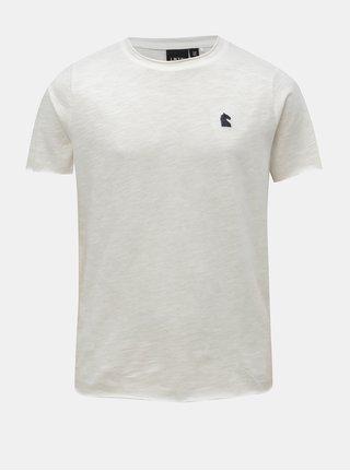 Bílé klučičí tričko s krátkým rukávem LIMITED by name it