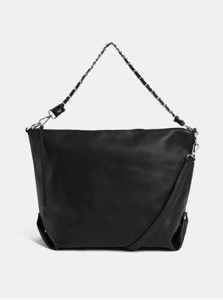 Geanta crossbody neagra Pieces