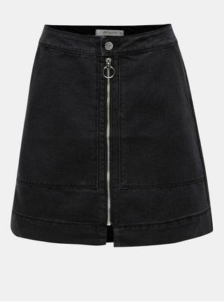 Černá sukně Jacqueline de Yong Femi