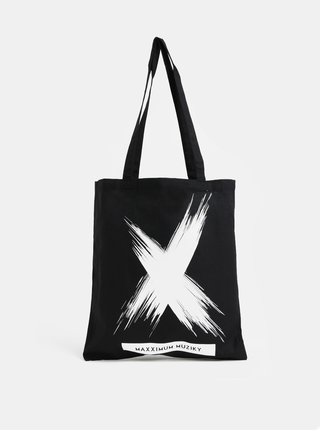 Černá taška Evropa 2 & ZOOT MaXXimum muziky