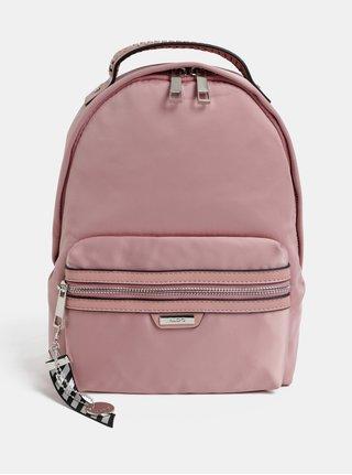 Růžový dámský elegantní batoh ALDO