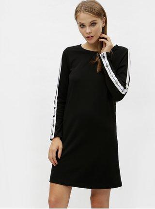 Rochie neagra cu maneci lungi ONLY Brilliant