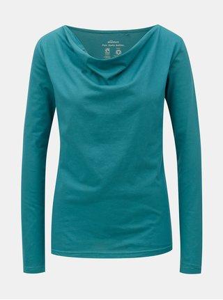 Tricou albastru cu maneci lungi SKFK Hogei