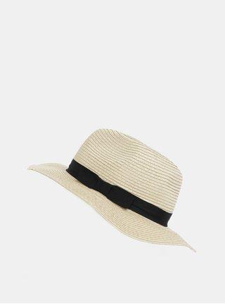 Béžový klobouk Burton Menswear London