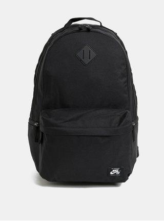 Čierny batoh s vystuženým chrbtom Nike 26 l