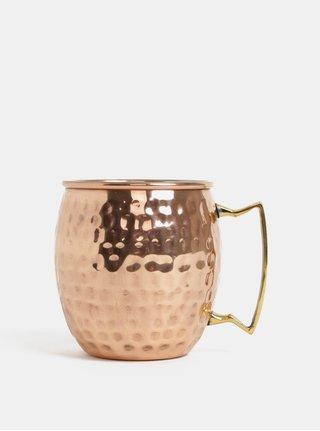 Medený pollitrový pohár SIFCON