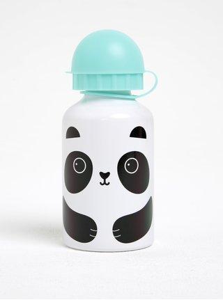 Sticla de apa cu print panda - Sass & Belle Aiko Panda Kawaii