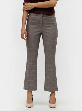 Pantaloni bej cu model VILA Olau