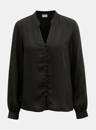 Bluza neagra VILA Siggy