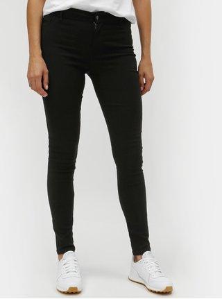 Černé skinny džíny Jacqueline de Yong Skinny
