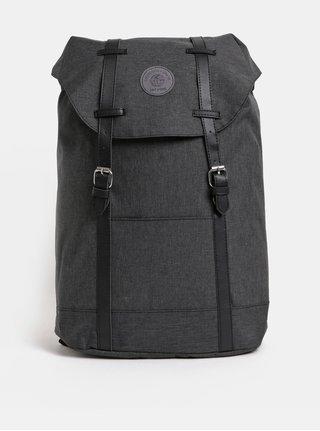 Sivý melírovaný batoh ONLY & SONS
