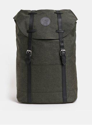 Zelený melírovaný batoh ONLY & SONS