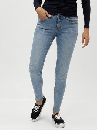 Světle modré džíny Jacqueline de Yong Feline