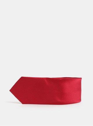 Červená klučičí kravata Name it Risp