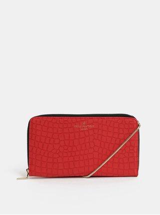 Červená listová kabelka Paul's Boutique