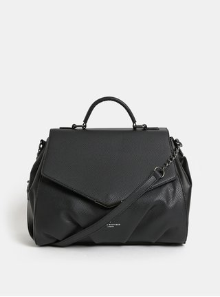 Černá kabelka Paul's Boutique Juniper