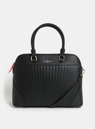 Čierna kabelka Paul's Boutique Maisy