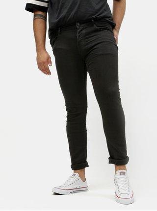 Černé pánské džíny ONLY & SONS Loom