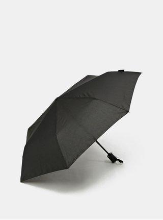 Čierny vystreľovací dáždnik Doppler Bugatti