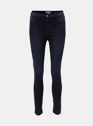 Blugi albastru inchis super skinny Dorothy Perkins