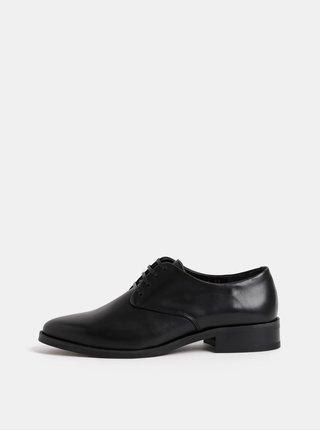 Pantofi de dama negri din piele Royal RepubliQ